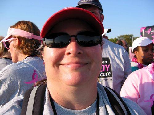 Breast Cancer 3-Day - October 7-10, 2010 - Shot #13