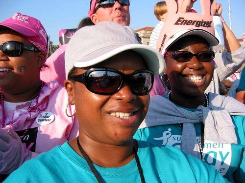 Breast Cancer 3-Day - October 7-10, 2010 - Shot #14