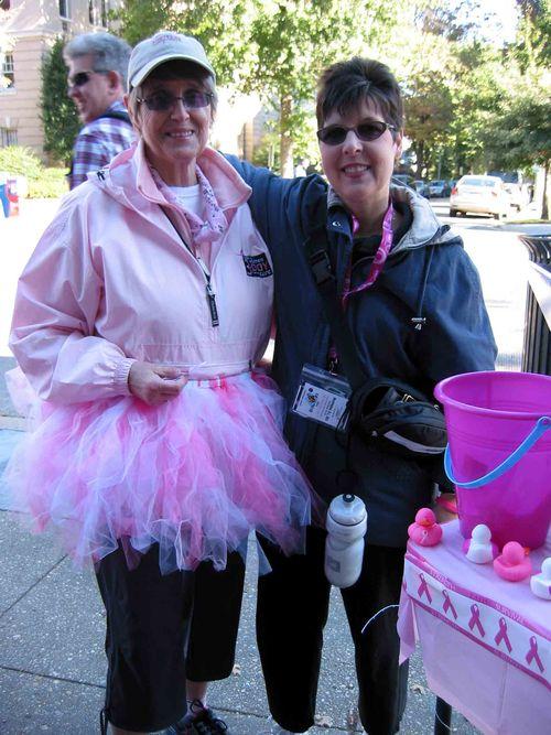 Breast Cancer 3-Day - October 10-12, 2012 - Shot #6