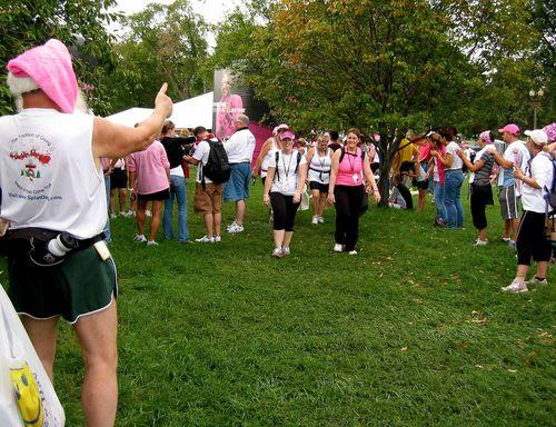 Breast Cancer 3-Day - September 16-18, 2011 - Shot #13