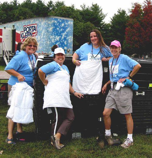 Breast Cancer 3-Day - September 16-18, 2011 - Shot #12