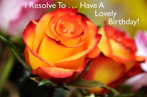 Day 111 - I Resolve To® . . . Enjoy My Day! (2010)